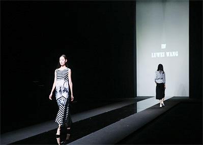 往届Fashion Source博览会现场直击