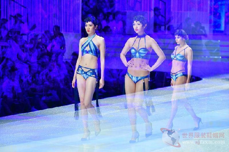 中国内衣文化周|中国深圳国际品牌内衣展将在4月19号召开