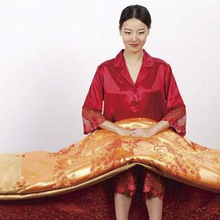 吉利爾絲綢:從單一加工制造轉向多元發展的絲麻產業集群