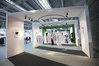 2018时尚深圳展 | 主办方活动区3大亮点展 吸睛炫目停不下来