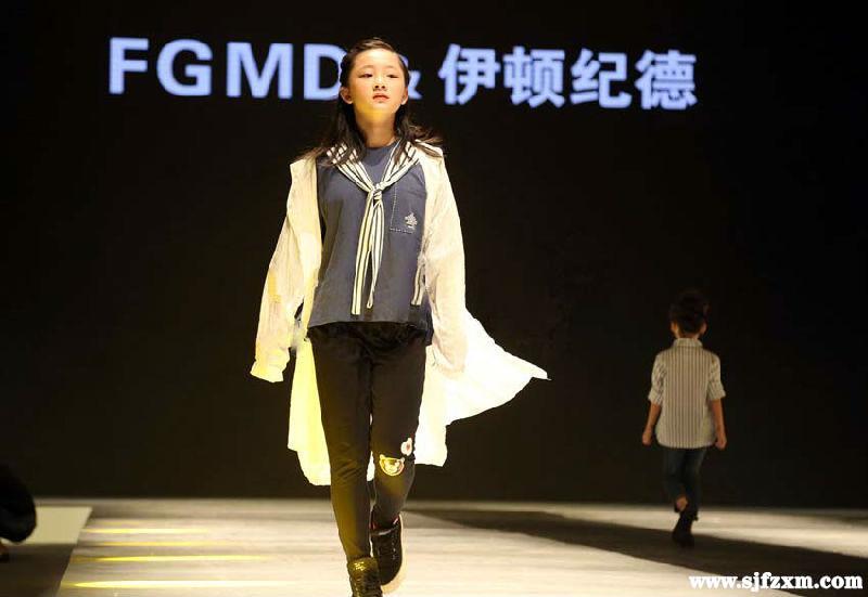 品牌江苏 时尚江苏丨第二十届江苏国际服装节 DAY 2