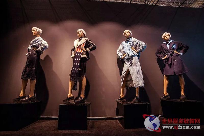 第二十一届宁波服装节回顾