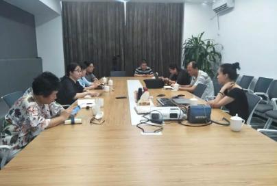 展前预热丨宁波服装节组委会联合行业媒体盛夏采访之旅