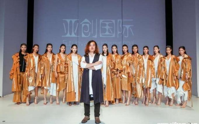 亚创国际品牌即将华丽亮相CHIC2018秋季展