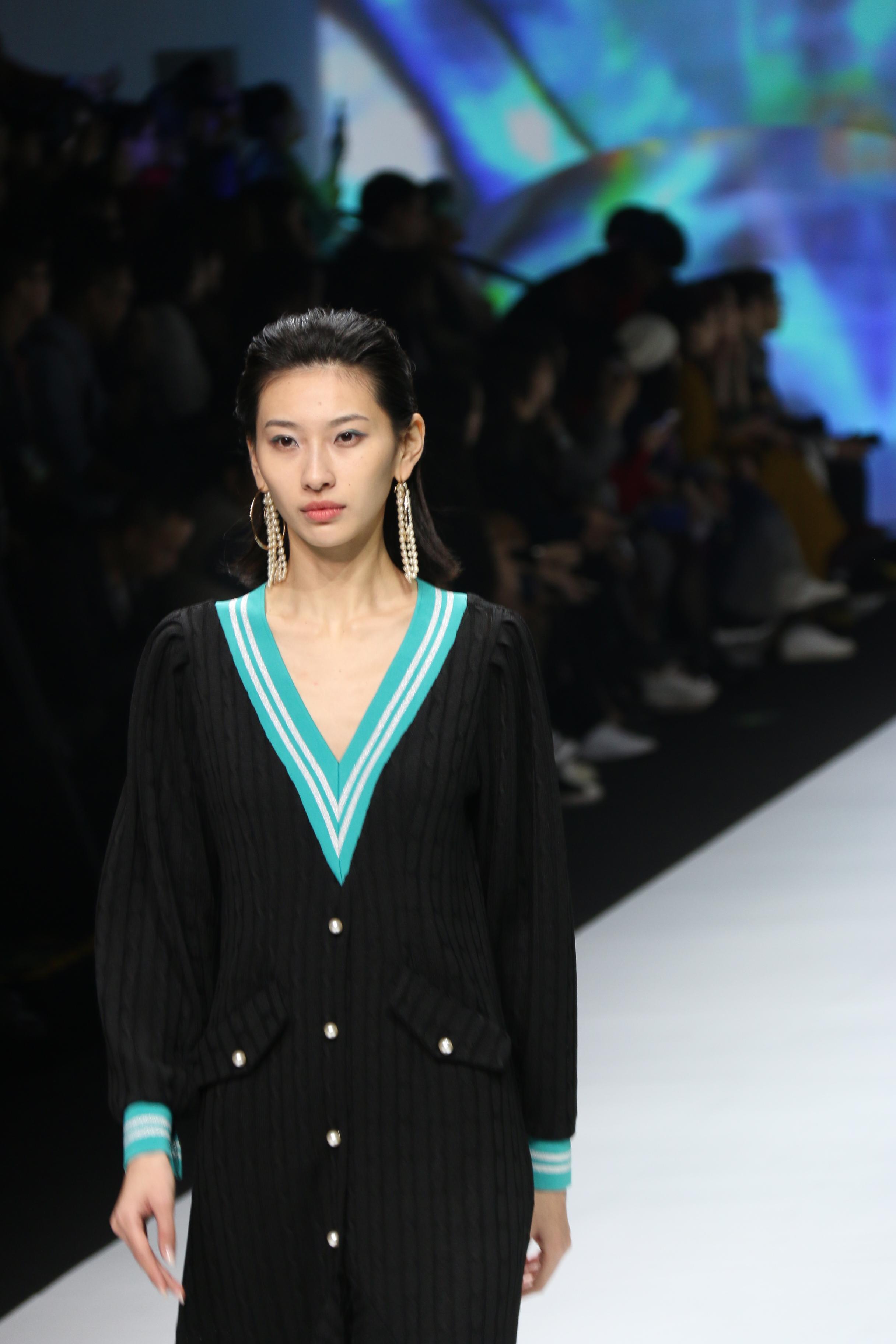 武汉时装周