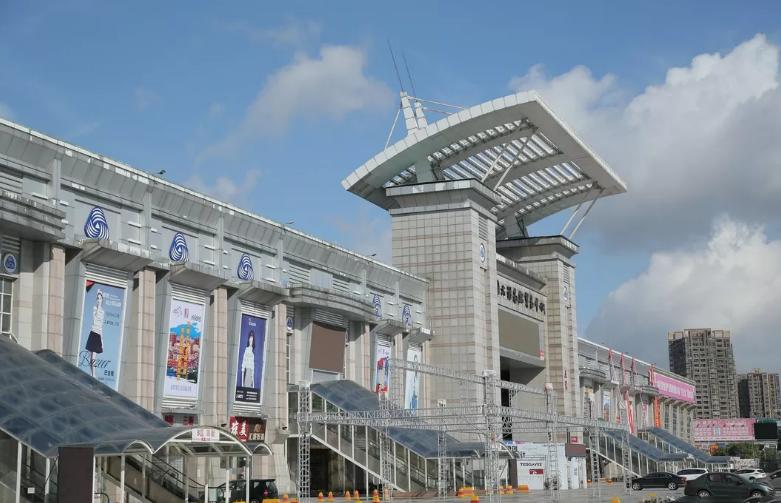 """首设新型纱线展区!第十七届""""织交会""""将于11月3日-5日在大朗举行"""